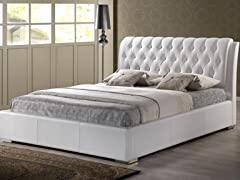 Bianca Bed (2 Sizes)