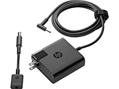 HP 90W Power Adapter for HP Laptops