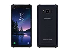 Samsung Galaxy S8 Active (Unlocked)(S&D)