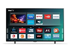 "Philips 50"" Class 4K Smart LED TV (50PFL5602/F7)"