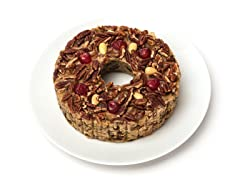 Beatrice Bakery 3lb Fruit and Nut Ring