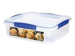 Sistema Bakery Box
