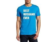 Load Failure Best Husband Ever Tee