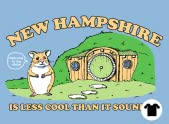 Hamster Shire