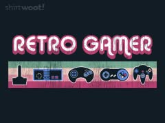 Retro Gamer Remix