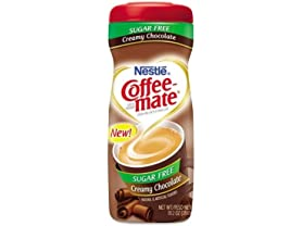 Coffee-Mate Coffee Creamer Sugar Free Chocolate