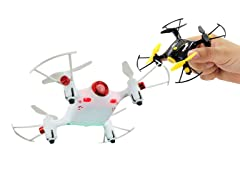 Tenergy Syma X20 Mini RC Drone