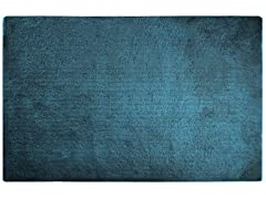 Shag Rug - Heaven Sea Blue