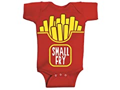 Infant Bodysuit - Small Fry (12M-18M)
