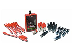 8-Way Wire and Cable Mapping Kit