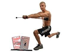 Total Bar Upper Body Exercise Bar