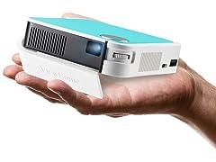 ViewSonic M1 Mini+ Smart Portable Projector