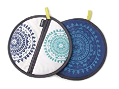 Dyani 2-Pack Pot Holder