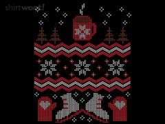 Ugly Holiday Sweater 2014