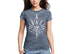 Syndicate Bird Quest Ladies T-Shirt