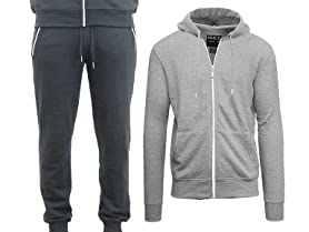 Men's Leisure Wear