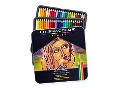 Prismacolor Premier Soft Core Colored Pencils