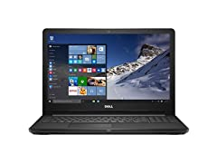 Dell Inspiron 15-3565 AMD Touch Laptop
