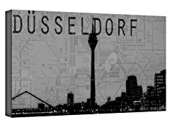 Dusseldorf (2 Sizes)