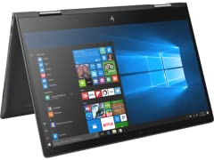 "HP ENVY x360 15"" 256GB SSD Convertible"