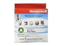 Honeywell Universal Pre Filter
