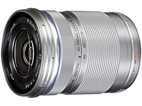 Olympus M.Zuiko ED 40-150mm F4.0-5.6 R Zoom Lens