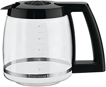 Cuisinart 12-Cup Replacement Glass Carafe