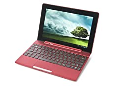 "10.1"" 16GB Tablet & Keyboard Dock"