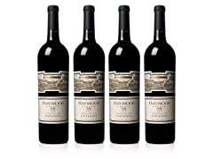 Haywood Morning Sun Zinfandel (4)