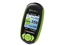 Celestron CoursePro Elite Golf GPS