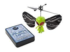 Alien Hand Sensor RTF R/C Helicopter