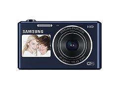 Samsung DV150 Black 16MP CAM