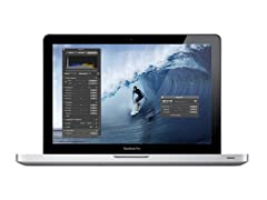"Apple 13"" 2011 Intel i5 MacBook Pro (S&D)"