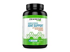 Advanced Strength Joint Support