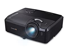 2000 Lumen 1080p Home Theater DLP Projector
