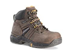 "CAROLINA Men's 6"" WP Broad Toe Work Boot"