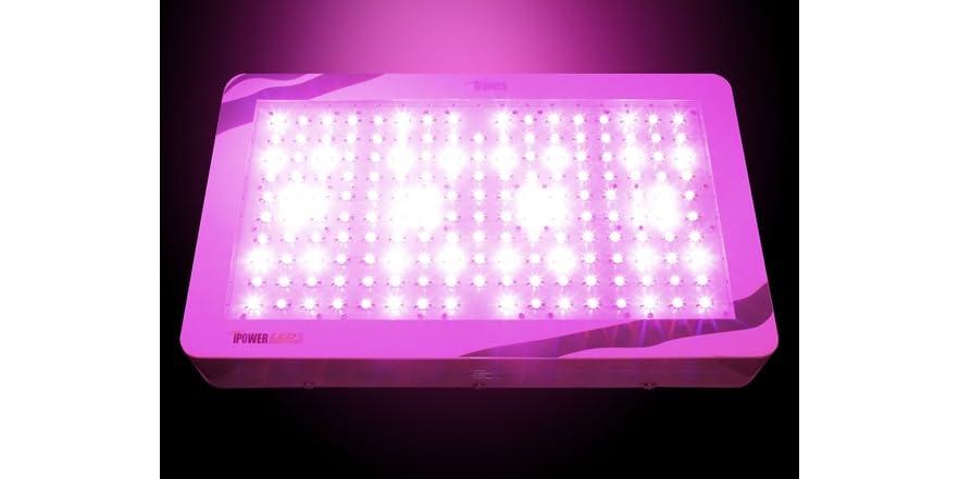 Multi Spectrum Led Grow Light 500 Watt