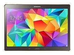 SAMSUNG SM-T800 Galaxy Tab S (SM-T800) 16GB , Wifi Titani