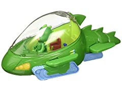 PJ Masks Deluxe Vehicle Gekko Mobile