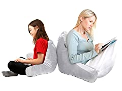 Milliard Reading Pillow