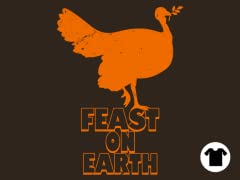 Feast on Earth