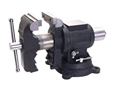 Tekton 5-Inch Multi-Purpose Vise