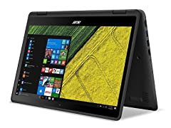 "Acer Spin 5 13.3"" Touch i5 256GB Notebook"