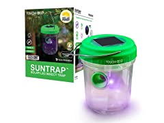 Solar LED Mosquito & Insects Trap