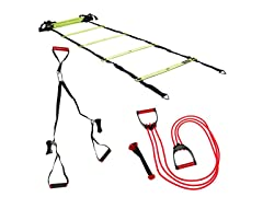 Lifeline Full Body Training Kit