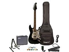 Sawtooth ES Series Electric Guitar