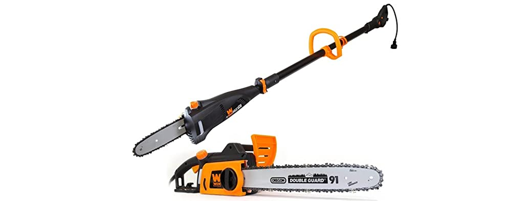 WEN Pole & Chain Saw - Your Choice