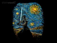 Starry Rey