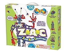 ZOOB Alien Creature (Z.A.C.)