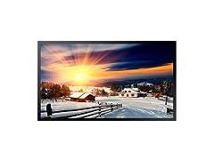 Samsung 46-inch Full HD Display